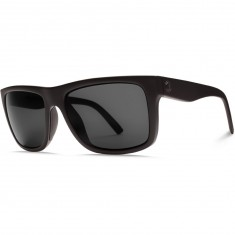 Electric Swingarm S Sunglasses - Matte Black/OHM Grey