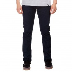 RVCA Daggers Twill Pants - Carbon