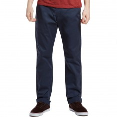 RVCA The Week-End Chino Pants - Midnight
