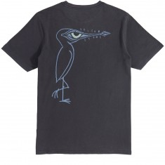 Volcom X Burch Bird T-Shirt - Black