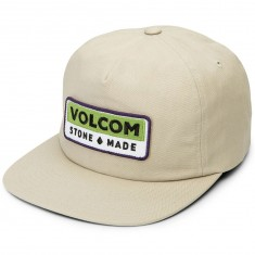 Volcom Transporter Hat - Sand Brown