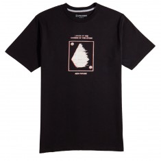 Volcom Sound T-Shirt - Black