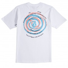 Volcom Comes Around T-Shirt - White