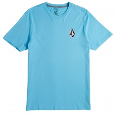 Volcom Deadly Stone T-Shirt - Aqua