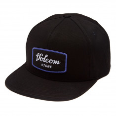 Volcom Cresticle Hat - Charcoal