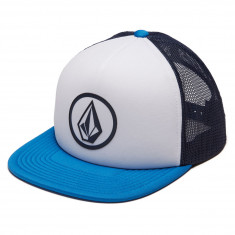 Volcom Full Frontal Cheese Hat - Free blue