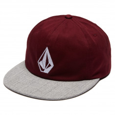 Volcom Battery Hat - Wild Ginger