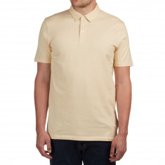 Volcom Wowzer Polo Shirt - Sunburst
