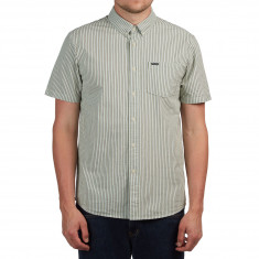 Volcom Mix Bag Shirt - Myrtle Green