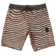 Volcom Mag Vibes Stoney Boardshorts - Military
