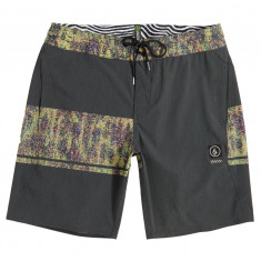 Volcom 3 Quarta Stoney Boardshorts - Stealth