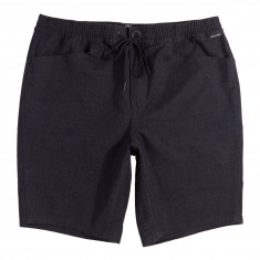 Volcom Grifter Thrifter Stretch Shorts - Gunmetal Grey