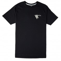 Volcom X Kyle Walker T-Shirt - Black