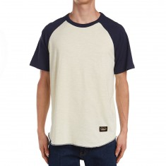 Loser Machine Gerrard Shirt - Navy/White