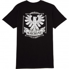 Loser Machine Native T-Shirt - Black