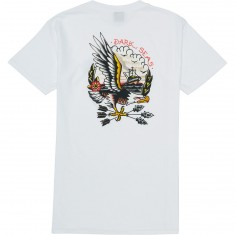 Dark Seas Protected T-Shirt - White