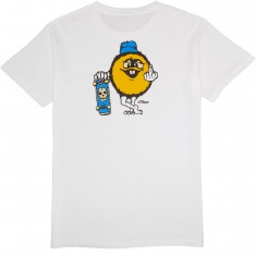Loser Machine Gremlin T-Shirt - White
