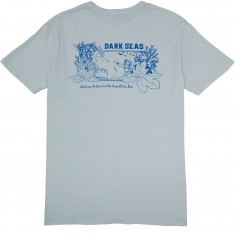 Dark Seas Immersion T-Shirt - Pearl Blue