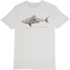 Dark Seas Chronicle T-Shirt - Light Grey