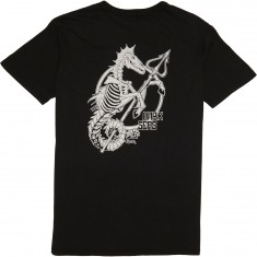Dark Seas Olden T-Shirt - Black