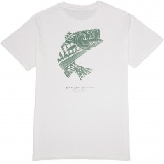 Dark Seas Gills T-Shirt - White