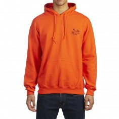 Loser Machine Time To Kill Hoodie - Orange