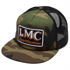 Loser Machine Logan Hat - Camo