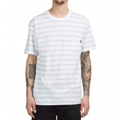 Dark Seas Olana Shirt - White