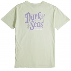Dark Seas Spanish Castle T-Shirt - Meadow Mist