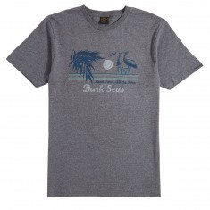 Dark Seas Explore T-Shirt - Shadow Grey