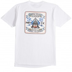Dark Seas Destroyer T-Shirt - White