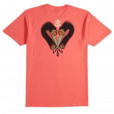 Dark Seas Companion T-Shirt - Coral