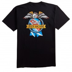 Loser Machine X PBR American Originals T-Shirt - Black