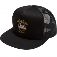 Loser Machine X PBR Originals Hat - Black