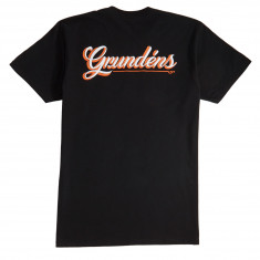 Dark Seas x Grundens First Class T-Shirt - Black