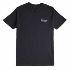 Dark Seas Maverick T-Shirt - Dark Navy