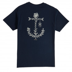 Dark Seas Save Me T-Shirt - Navy
