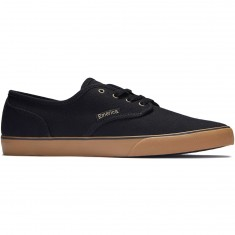 Emerica Wino Cruiser Shoes - Black/Gum
