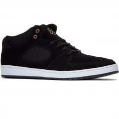 eS Accel Slim Mid Shoes - Black