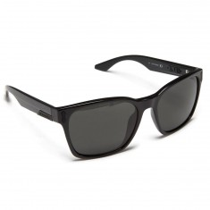 Dragon Liege Sunglasses - Jet/Grey