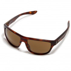Dragon Haunt Sunglasses - Matte Tortoise/Lumalens Brown