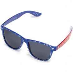 Neff Daily Sunglasses - Fire Dog