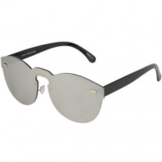 Neff Charlie All Lens Sunglasses - Silver