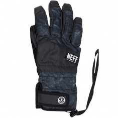 Neff Digger Gloves - Chillers