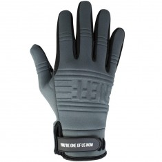 Neff Daily Gloves - Grey