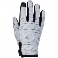 Neff Womens Spring Gloves - Cable Knit