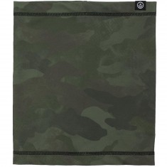 Neff Techy Tube Gaiter - Camo Wash