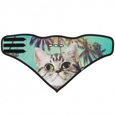 Neff Mountain Facemask - Beach Cat