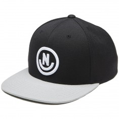 Neff Daily Smile Hat - Black/Grey