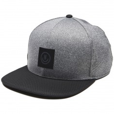 Neff Neezus Hat - Grey/Black
